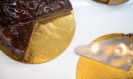 Recette du flan très gourmand au chocolat