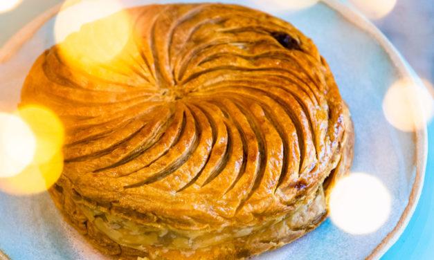 La galette des ROIS by Land&Monkeys
