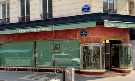 Ouverture de la 5ème boutique Land&Monkeys rue de Turenne, Paris 4ème